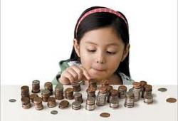 Cara Belajar Gemar Menabung Uang