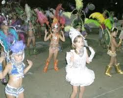 Desfile del Carnaval de los Niños 2011
