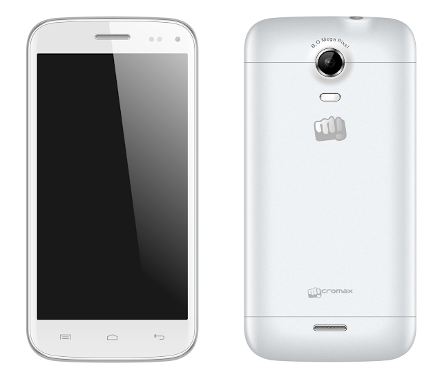 Micromax Canvas Turbo Mini