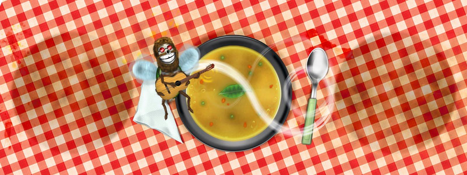 Mosca na sopa (DJ Vivi Seixas Remix) - YouTube
