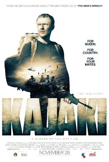 Kajaki (2014) - Movie Review