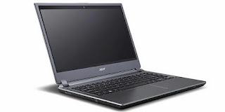 ultrabook game - Acer Aspire M5