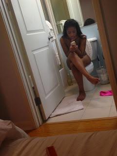 صور عارية مسربة للممثلة الأمريكية كيكي بالمر