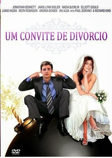 Um Convite de Divórcio Dublado