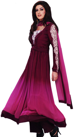 New Fashion Dresses In Pakistan All About Fashion