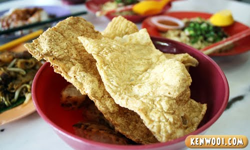 deep fried yong tau foo