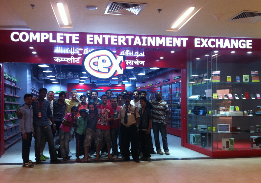 Blog Webuy Com Cex In India 4 Stores Amp Counting