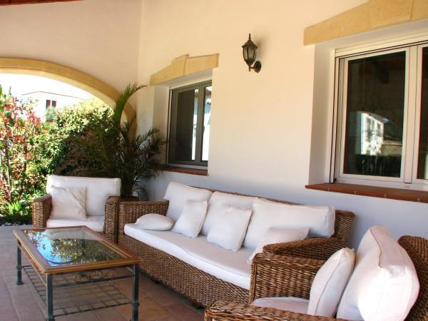 Fotos de terrazas terrazas y jardines ver terrazas en - Ver disenos de casas ...
