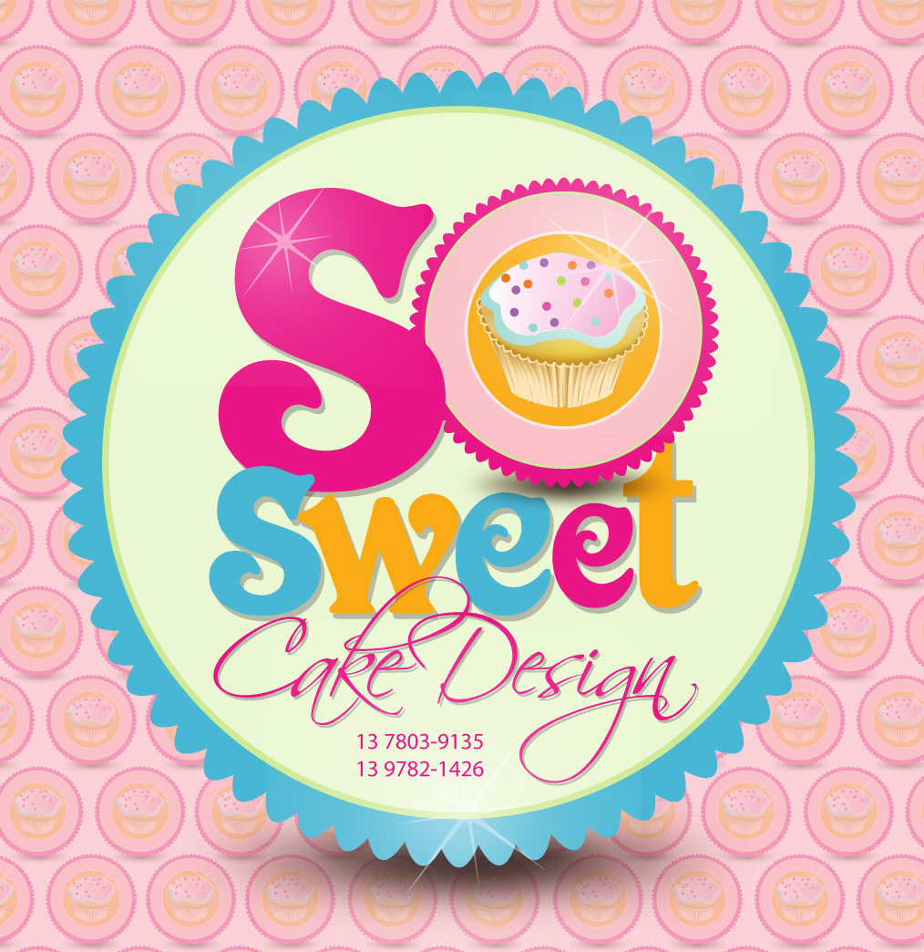 So Sweet Cake Design