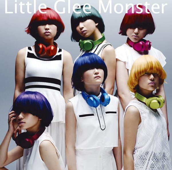 [Single] Little Glee Monster – 私らしく生きてみたい/君のようになりたい (2016.08.17/MP3/RAR)