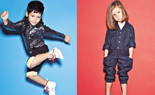MyHabit: Up to 60% off A for Apple - offers truly fashion-forward must-haves for babies and young kids