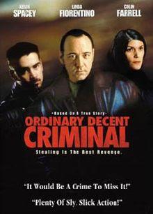 Kế Hoạch Thoát Thân - Ordinary Decent Criminal