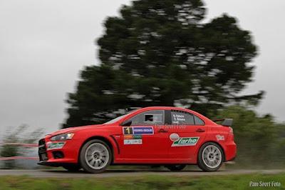 Rally Parque Histórico del Navia 2015 (Rally Boal)