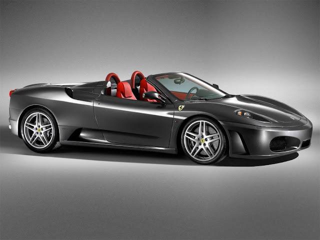Ferrari cars Ferrari f450
