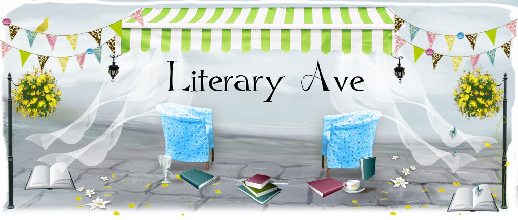 Literary Ave