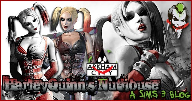 HarleyQuinn's Nuthouse