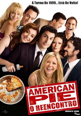 American Pie 8 – O Reencontro Dublado