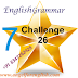 7 Stars Challenge-no.26 - English Grammar Modal Auxiliary Verbs Mix-4
