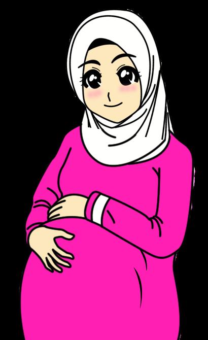 Memelihara Kesehatan ibu hamil dan Janin
