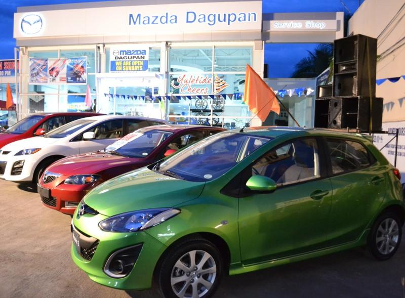 Car Dealer In Cavite Philippines