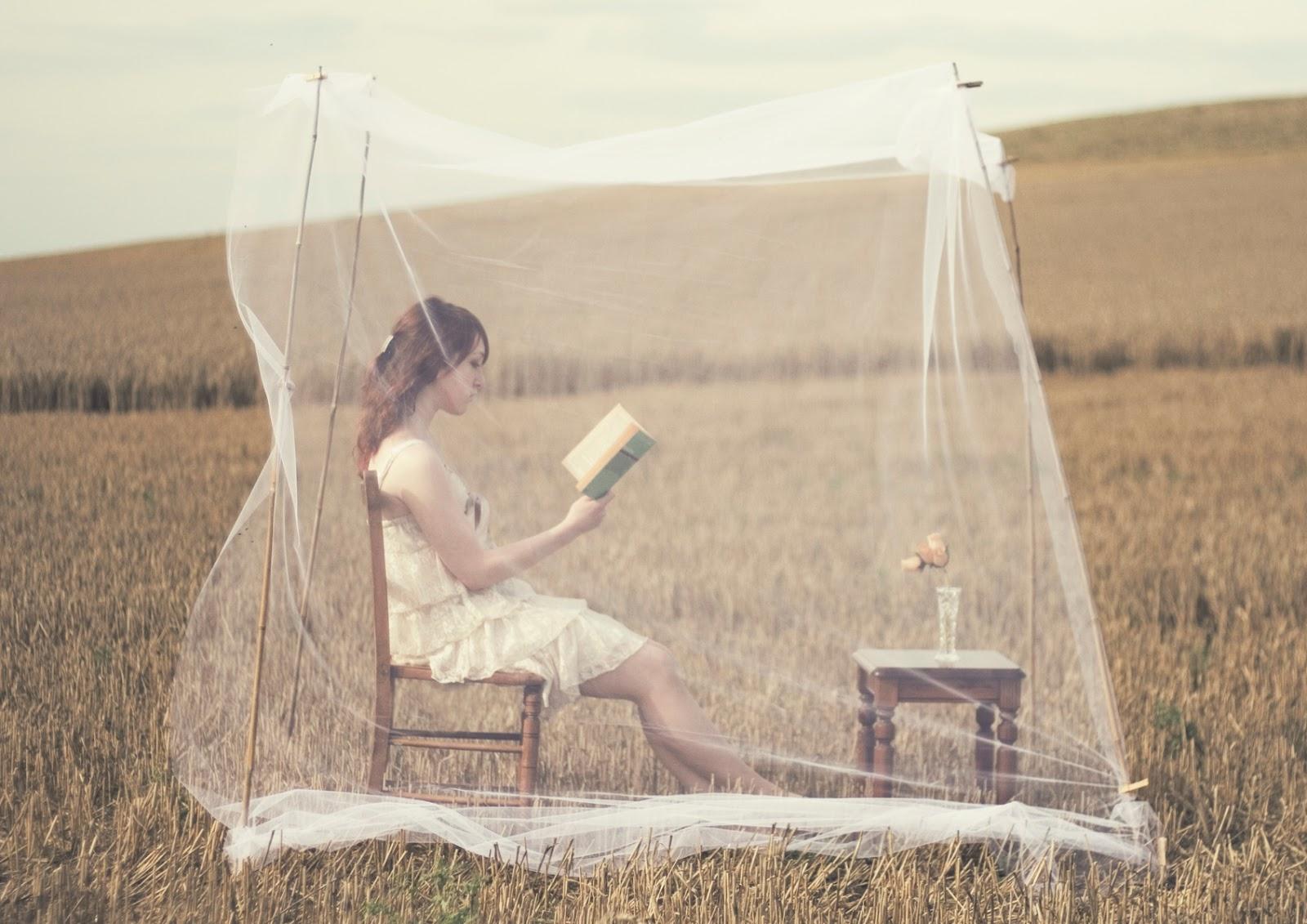 nuncalosabre. A Secret Place - ©Eleanor Hardwick
