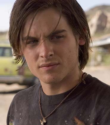 Kevin Zegers in Transamerica, Handsome man, hollywood actor, hot male, good looking guy