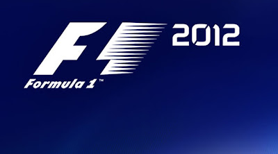 F1 2012 Logo - We Know Gamers