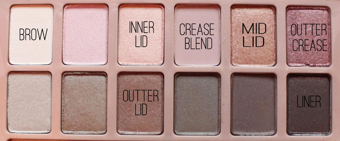 Monroe Misfit Makeup Beauty Blog Maybelline Fall Beauty Makeup