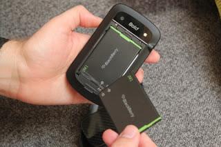 Cara Menghemat Baterai BlackBerry Agar Berdaya Tahan Lama