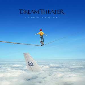 lirikwesternindo, dream theater