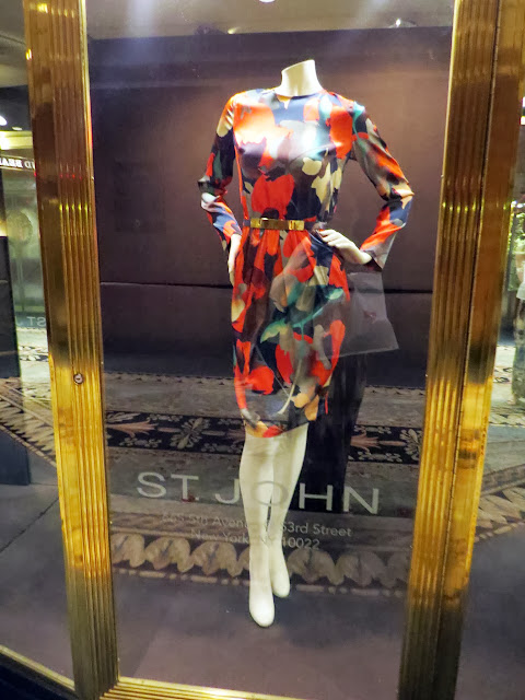 St. John at the Waldorf Astoria