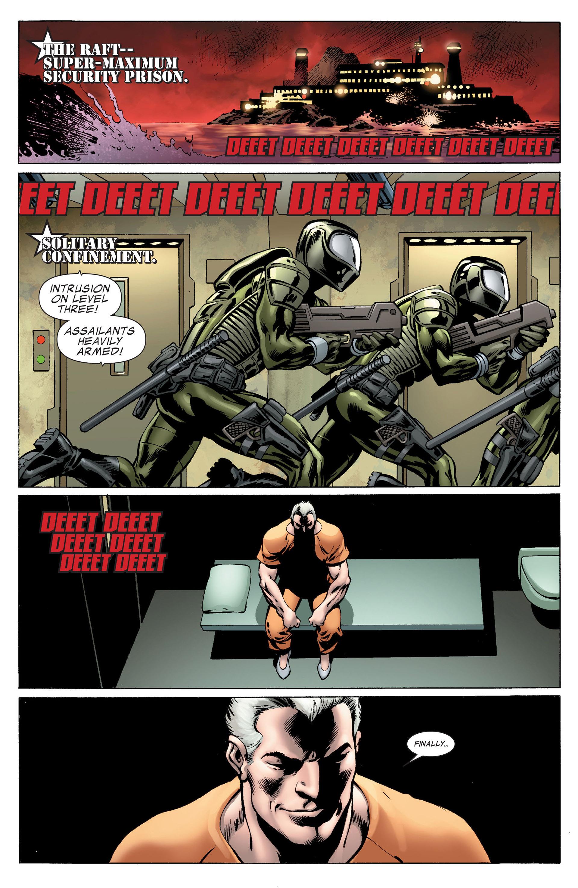 Captain America (2011) Issue #8 #8 - English 18