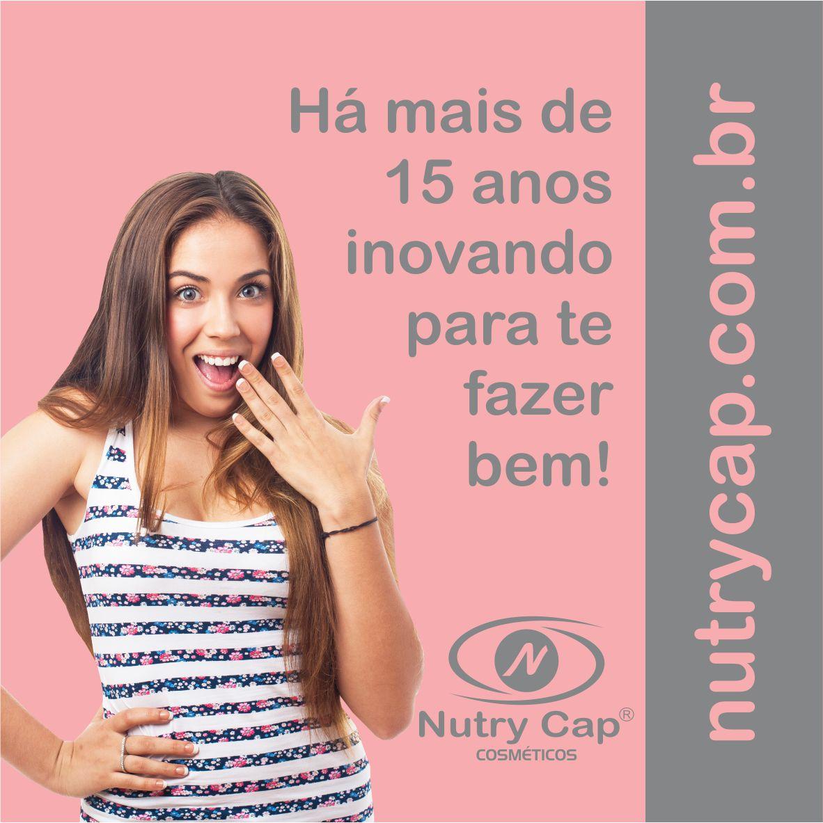 Nutry Cap