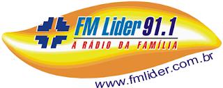 radio lider fm 91,1 de cariacica es