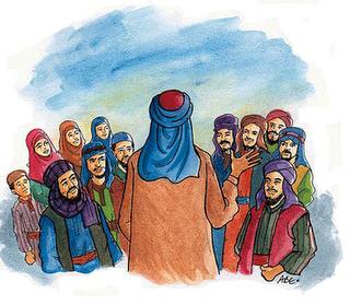 Keistimewaan Sosok Nabi Idris Alaihis Salam
