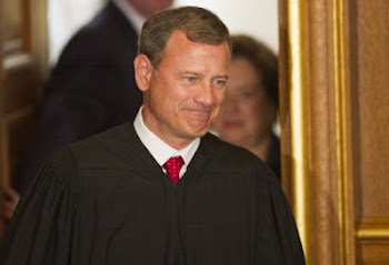 Chief Justice John Roberts  (In Containment)