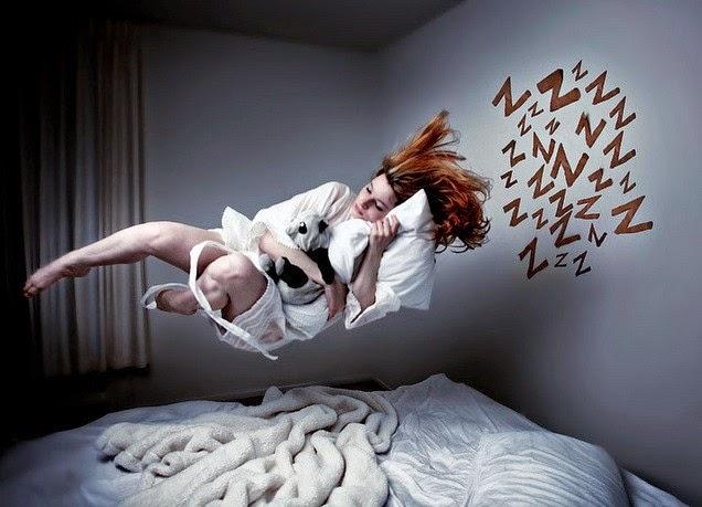 Soñar con caídas