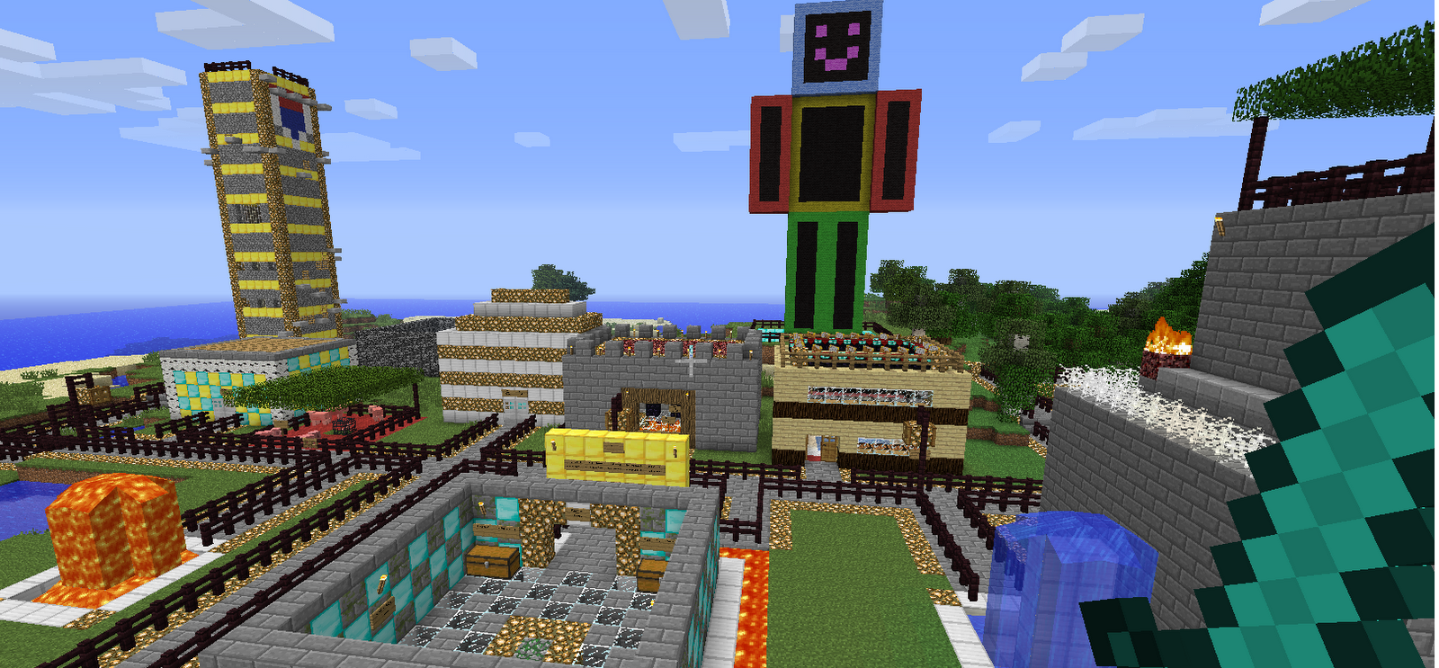 Minecraft Servers With Lots Of Plugins