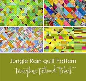 New Quilt Pattern