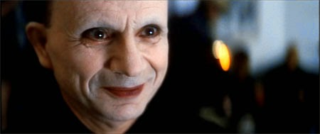 Robert Blake em Lost Highway: