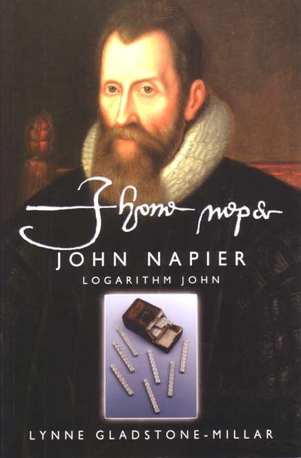 a biography of john napier