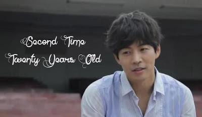 Sinopsis Drama Korea Second Time Twenty Years Old Episode 1-Tamat