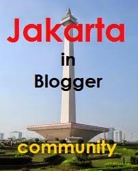 Blogger Jakarta Bisnis Online