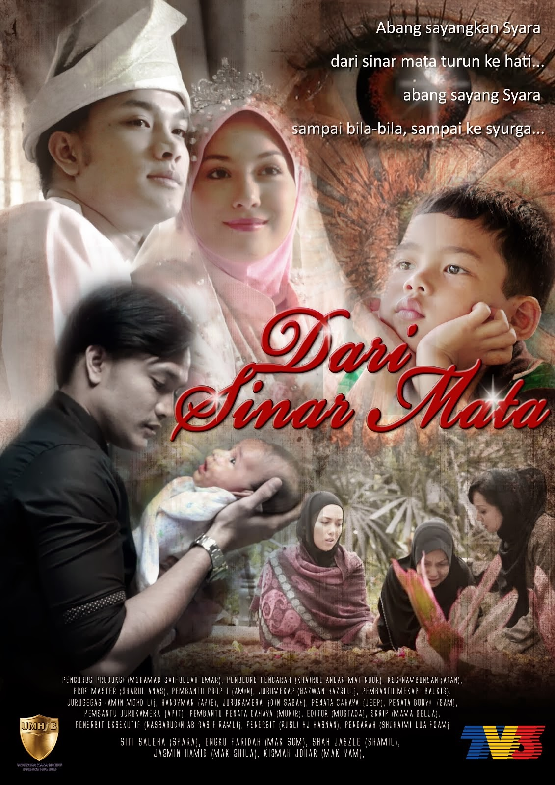 TV3 Telemovie MAAL HIJRAH 2013