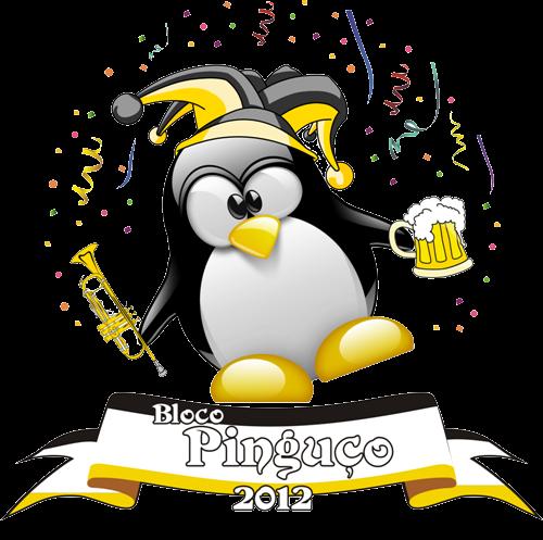 Bloco Pinguço 2012