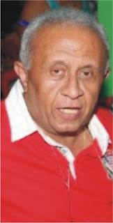 IMAGEM - Lílio Guega Estrela, secretário de saúde de Bacabal