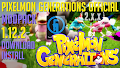 HOW TO INSTALL<br>Pixelmon Generations Official Modpack [<b>1.12.2</b>]<br>▽