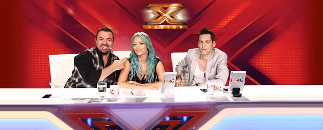 X Factor sezonul 5