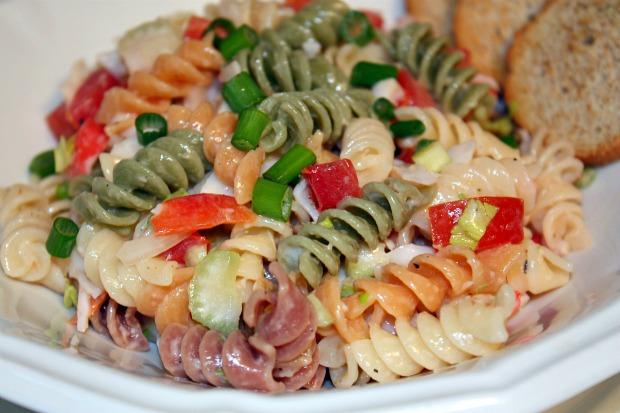 How to Make Crab Salad
