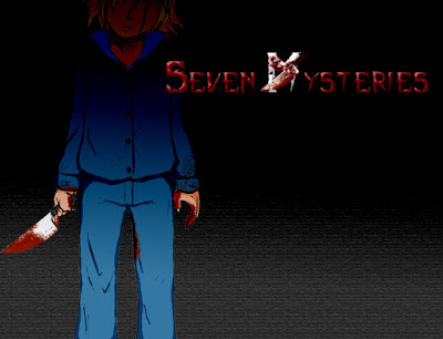 Seven Mysteries RPG Game